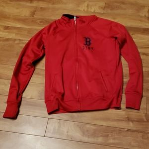 Victoria Secret PINK Boston Red Sox jacket